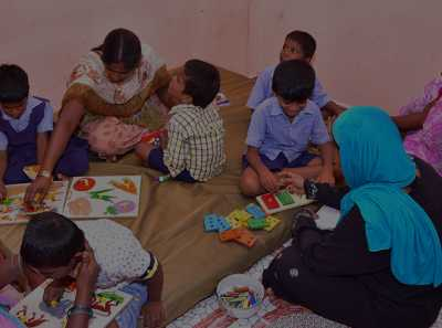 Early Intervention Ambattur learn more